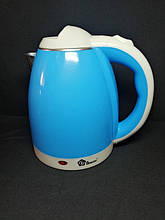 Электрочайник DOMOTEC MS-5024B Синий