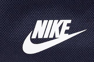 Сумка Nike Heritage Smit 2.0 BA5898-451 Темно-синий (193145973558), фото 2