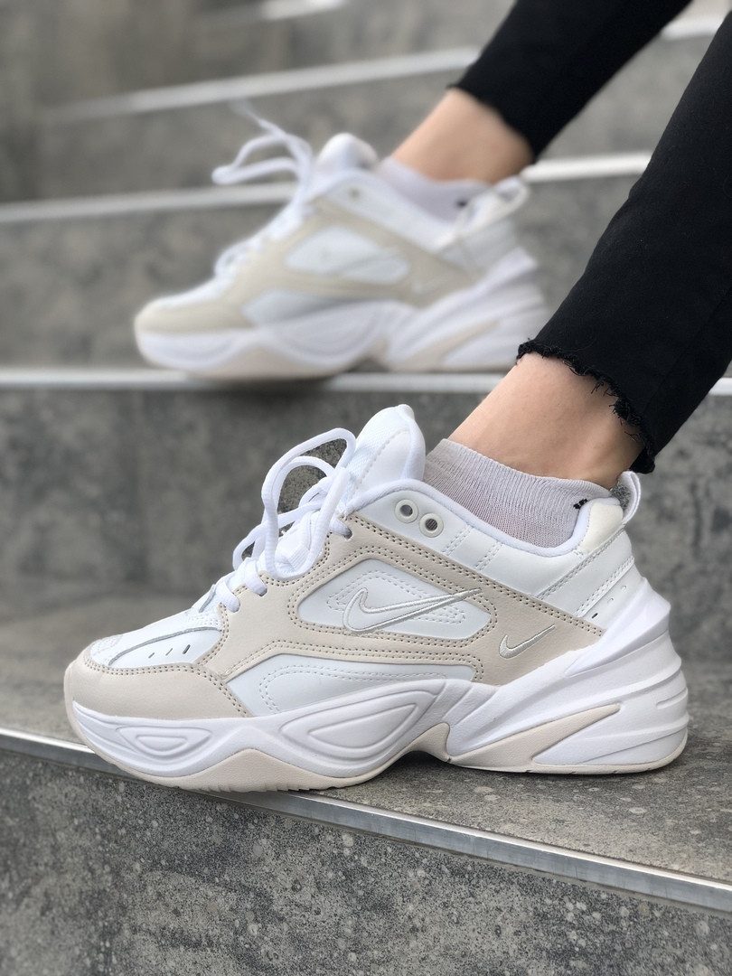 Кроссовки женские Nike Tekno . ТОП КАЧЕСТВО!!! Реплика класса люкс (ААА+)