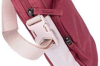 Сумка Nike Heritage Smit 2.0 BA5898-661 Красный (193145973572), фото 3