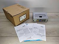 Портативный принтер этикеток Sato MB400i-W2 новый
