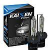 Ксеноновые лампы H3 4300K Kaixen Vision+ (2шт.) серия 2019, фото 2