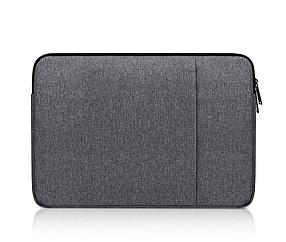 Чехол для Macbook Air/Pro 13,3'' - темно серый