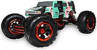 Игрушка HSP Автомобиль на радиоуправлении HSP Big Climber Hummer 1:8 4WD electro RTR F_54394