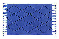 Ковер Lorena Canals Bereber 140 x 200 cm Sapphire