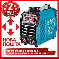 Сварочный аппарат инверторный Зенит ЗСИ-255