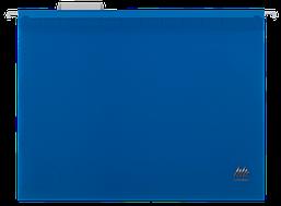 Подвесной файл Buromax А4 синий