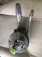 Круиз контроль + шлейф руля Volkswagen Crafter 2006-2015