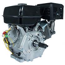 Двигатель бензиновый Кентавр ДВЗ-420Б (15 л.с., шпонка, вал 25мм), фото 3