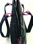 Женская сумка Розочка, фото 3