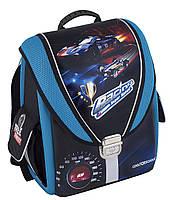 """Ранец-трансформер ортопедический  CF85453 """"Racing. Super Speed"""", фото 1"""