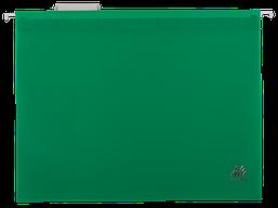 Подвесной файл Buromax А4 зелёный
