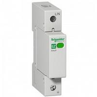 УЗИП Устройство защиты от импульсного перенапряжения 1p 20кА 1,3кВ Easy9 Schneider Electric