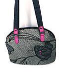 Женская сумка Розочка, фото 8