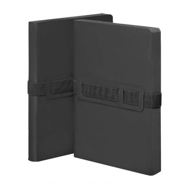 Блокнот Black, серии Voyager