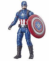 Игрушка-фигурка, Hasbro, Капитан Америка, Мстители Финал, 15 см - Captain America, Avengers