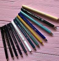 Карандаш для глаз Cascade of Colours №200 (черный), фото 1