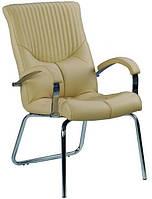 Кресло для руководителей GERMES steel CFA LB chrome