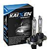 Ксеноновые лампы H7 4300K Kaixen Vision+ (2шт.) серия 2019, фото 2