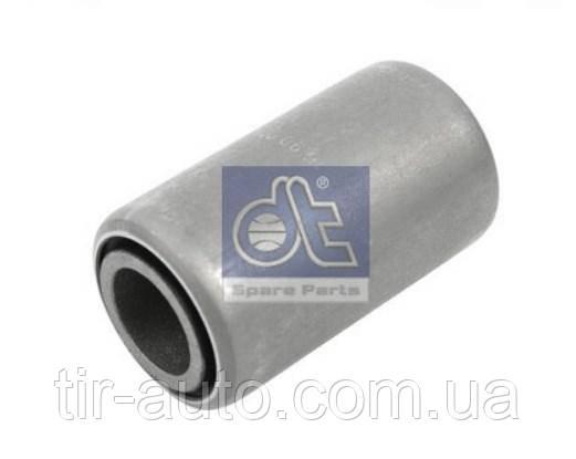 Сайлентблок рессоры BPW 30x57x102( Diesel Technic )