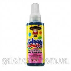 Ароматизатор «Бабл Гам» CHUY BUBBLE GUM Chemical Guys (118 мл) AIR_221_04