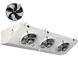 SARBUZ SBK ( шаг ламели 6, один вентилятор )