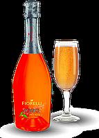 Напиток на основе вина Fiorelli Moscato Mandarino 0.75 л  Италия