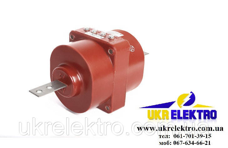 Трансформатор тока ТПОЛУ-10 2500/5 0,5s/10р