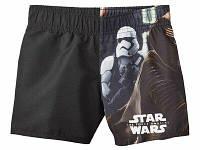 Пляжные шорты c cеткой Star Wars Marvel  (Бельгия) р.110/116