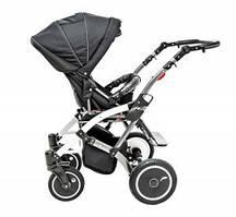 Специальная коляска Хиппо Плюс (Размер 2) для детей с ДЦП
