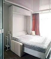 Кровать-трансформер с диваном - 23