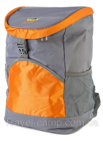 Рюкзак -холодильник Green Camp