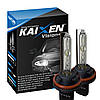 Ксеноновые лампы H11 4300K Kaixen Vision+ (2шт.) серия 2019, фото 2