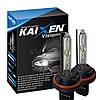 Ксеноновые лампы H11 5000K Kaixen Vision+ (2шт.) серия 2019, фото 2