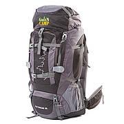 Туристический рюкзак Green camp  80л