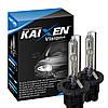 Ксеноновые лампы D2H 5500K Kaixen Vision+ Premium White (2шт.) серия 2019, фото 2