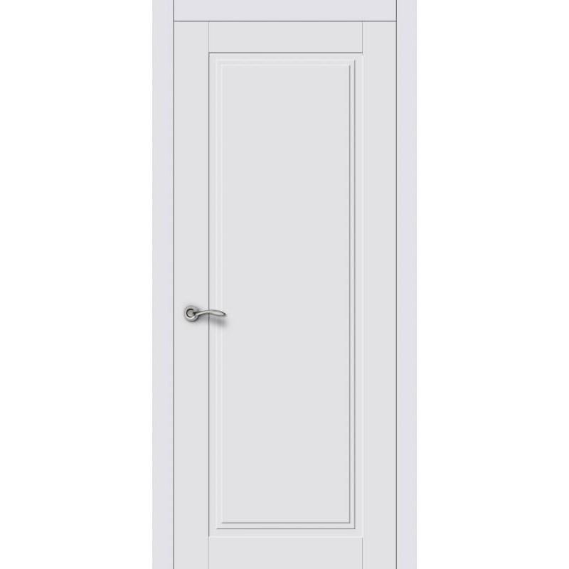Двери межкомнатные UNO 6 эмаль Ваши двери