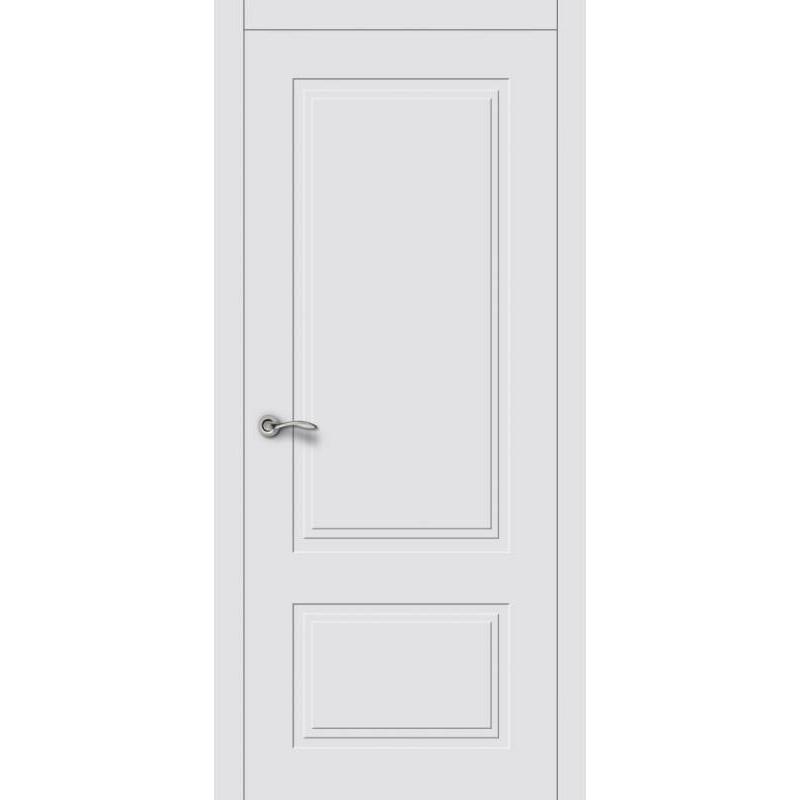 Двери межкомнатные UNO 1 эмаль Ваши двери