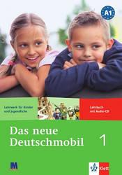 Das neue Deutschmobil 1 Lehrbuch mit Audio CD