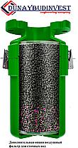 КНС с железобетонных колец с ПЕ листами (погружные насосы) 150-200 м3/ч., фото 2