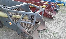 Копалка навесная для картофеля 2-х рядная Agromet, фото 3