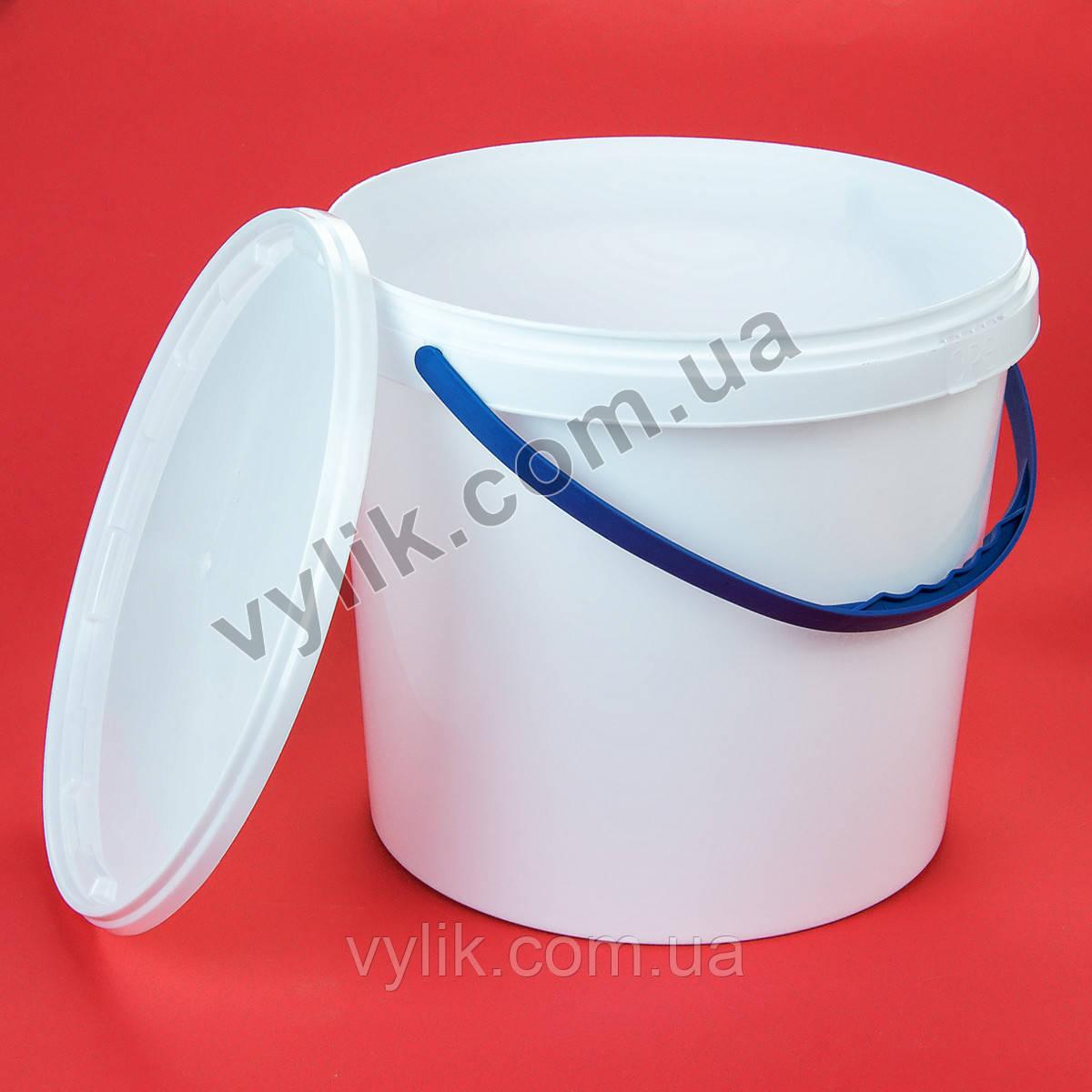 Ведро для меда с крышкой, 10 литров