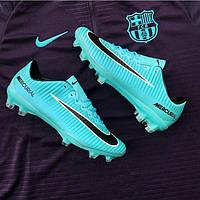 Бутсы (Найк Меркуриал) Nike Mercurial XI FG
