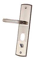 Дверная ручка для китайской двери, без подсветки (эконом)