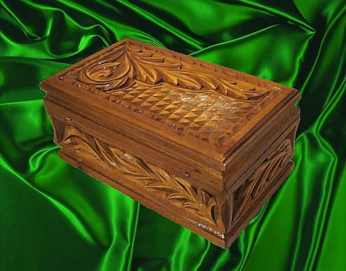Шкатулка для прикрас подарункова, фото 2