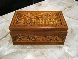 Шкатулка для прикрас подарункова, фото 3