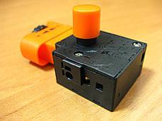 Кнопка шлифмашины с регулировкой, фото 2