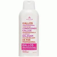 Кондиционер для волос Kallos Cosmetics Nourishing Conditioner 1000мл