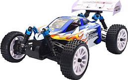 Игрушка HSP Автомобиль на радиоуправлении HSP Buggy Troian 1:16 F_54395