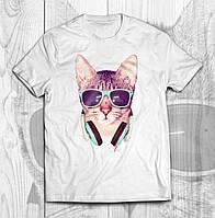 Цифровая печать на футболках, фото 1